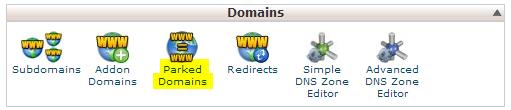dominioApuntado ¿Qué es un dominio apuntado?
