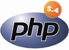 php54 Actualización de servidores a la versión default de PHP 5.4